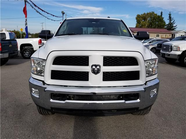 2016 RAM 2500 SLT (Stk: ) in Kemptville - Image 2 of 14