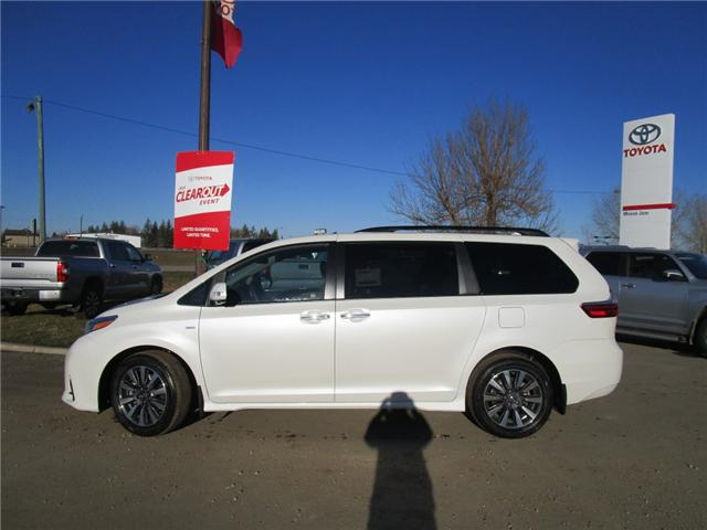 2019 Toyota Sienna Limited Package (Stk: 199008) in Moose Jaw - Image 2 of 37