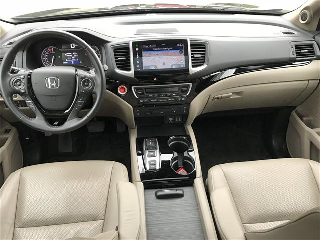 2016 Honda Pilot Touring (Stk: ) in Concord - Image 23 of 26