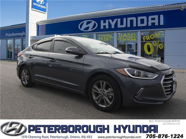 2018 Hyundai Elantra GL (Stk: h11820a) in Peterborough - Image 3 of 24