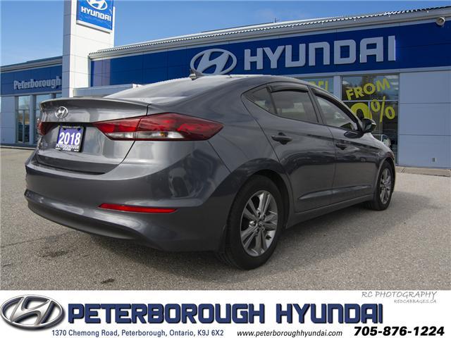 2018 Hyundai Elantra GL (Stk: h11820a) in Peterborough - Image 4 of 24
