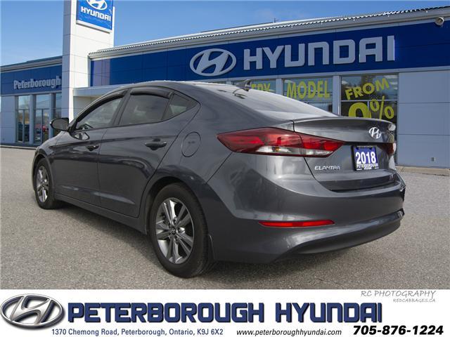 2018 Hyundai Elantra GL (Stk: h11820a) in Peterborough - Image 5 of 24