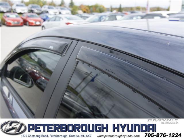 2018 Hyundai Elantra GL (Stk: h11820a) in Peterborough - Image 7 of 24