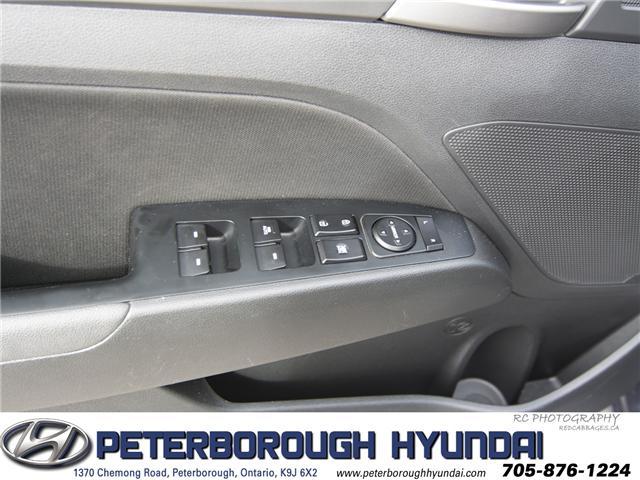2018 Hyundai Elantra GL (Stk: h11820a) in Peterborough - Image 8 of 24
