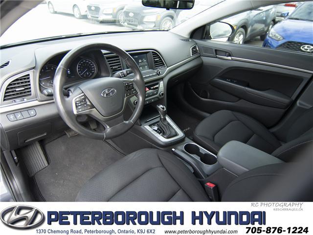 2018 Hyundai Elantra GL (Stk: h11820a) in Peterborough - Image 9 of 24