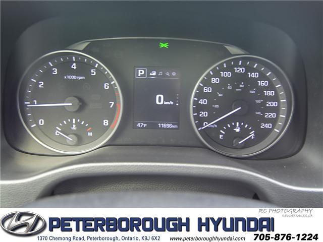 2018 Hyundai Elantra GL (Stk: h11820a) in Peterborough - Image 11 of 24