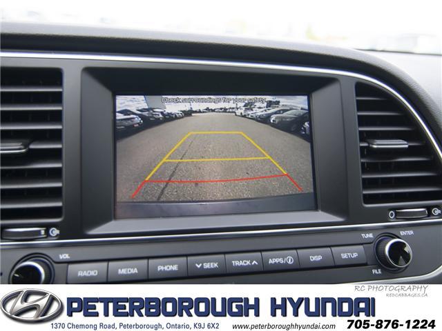2018 Hyundai Elantra GL (Stk: h11820a) in Peterborough - Image 14 of 24