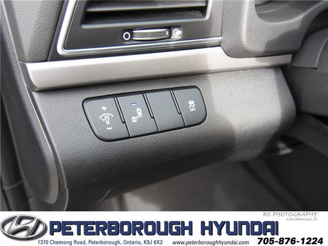 2018 Hyundai Elantra GL (Stk: h11820a) in Peterborough - Image 19 of 24