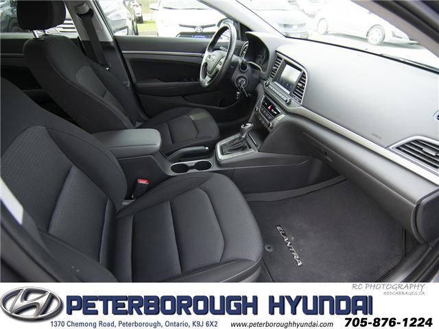 2018 Hyundai Elantra GL (Stk: h11820a) in Peterborough - Image 20 of 24