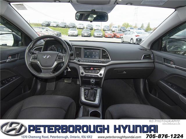 2018 Hyundai Elantra GL (Stk: h11820a) in Peterborough - Image 22 of 24