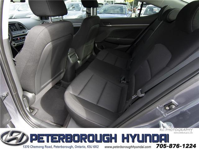 2018 Hyundai Elantra GL (Stk: h11820a) in Peterborough - Image 24 of 24