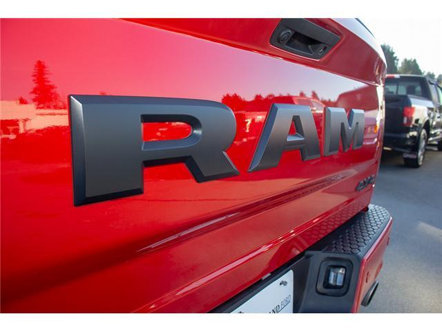 2018 RAM 1500 Sport (Stk: P0905) in Surrey - Image 11 of 30