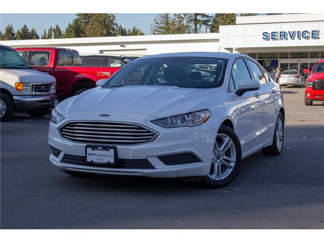 2018 Ford Fusion SE (Stk: P2330) in Surrey - Image 3 of 27