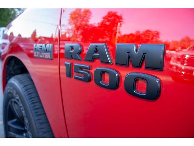 2018 RAM 1500 Sport (Stk: P0905) in Surrey - Image 14 of 30
