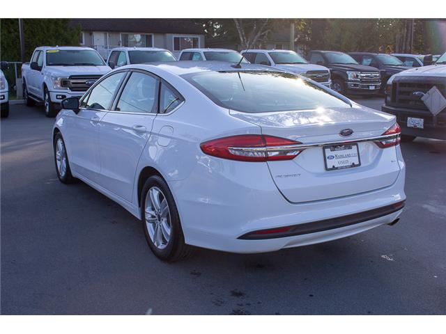 2018 Ford Fusion SE (Stk: P2330) in Surrey - Image 5 of 27