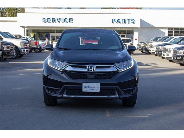 2018 Honda CR-V LX (Stk: P7966) in Surrey - Image 2 of 26