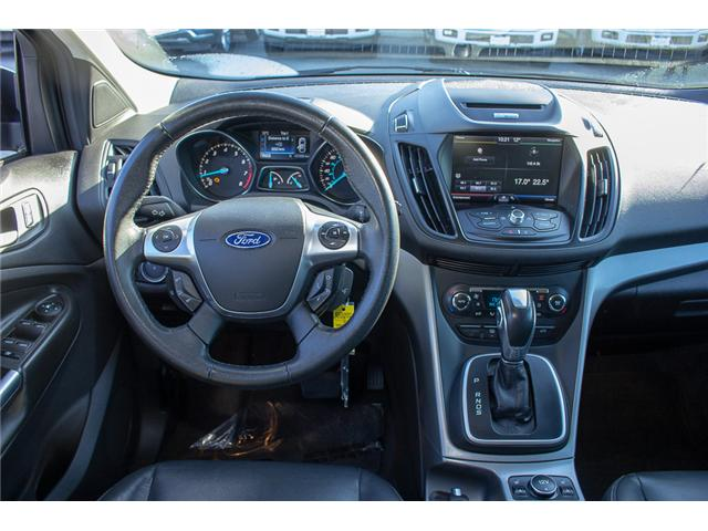 2013 Ford Escape SE (Stk: P0912A) in Surrey - Image 13 of 26