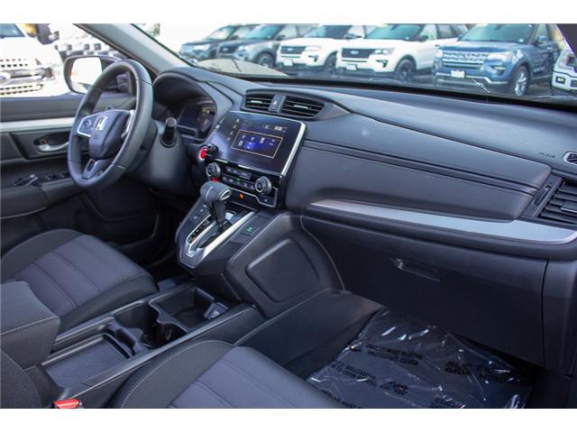 2018 Honda CR-V LX (Stk: P7966) in Surrey - Image 17 of 26