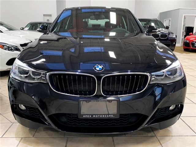 2014 BMW 335 GT (Stk: AP1701) in Vaughan - Image 6 of 26