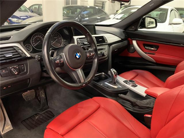 2014 BMW 335 GT (Stk: AP1701) in Vaughan - Image 8 of 26
