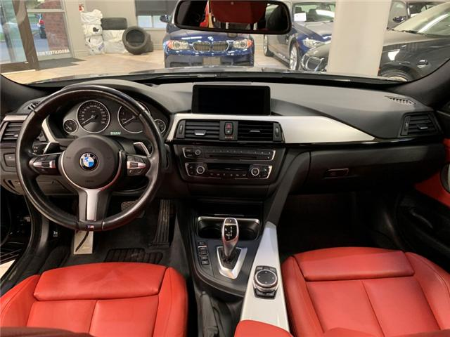 2014 BMW 335 GT (Stk: AP1701) in Vaughan - Image 10 of 26