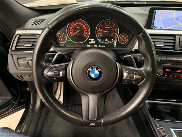 2014 BMW 335 GT (Stk: AP1701) in Vaughan - Image 21 of 26