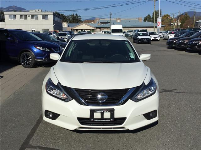 2017 Nissan Altima 2.5 (Stk: N18-0132P) in Chilliwack - Image 2 of 18