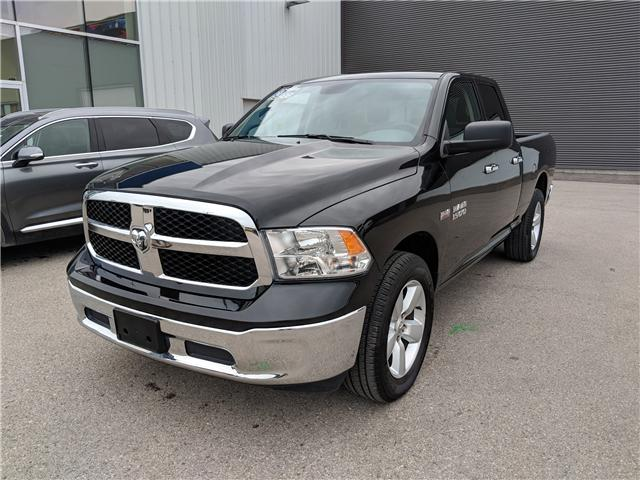 2018 RAM 1500 SLT (Stk: 85076) in Goderich - Image 2 of 14