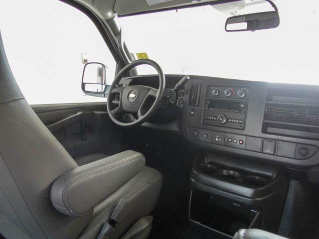 2018 Chevrolet Express 2500 Work Van (Stk: 9-6001-0) in Burnaby - Image 4 of 22
