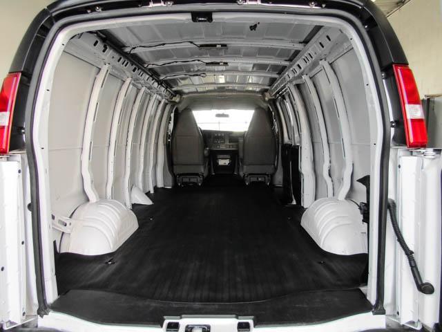 2018 Chevrolet Express 2500 Work Van (Stk: 9-6001-0) in Burnaby - Image 13 of 22