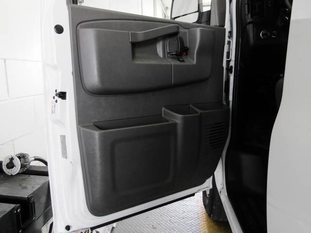 2018 Chevrolet Express 2500 Work Van (Stk: 9-6001-0) in Burnaby - Image 20 of 22