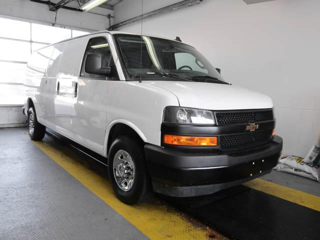 2018 Chevrolet Express 2500 Work Van (Stk: 9-6001-0) in Burnaby - Image 2 of 22