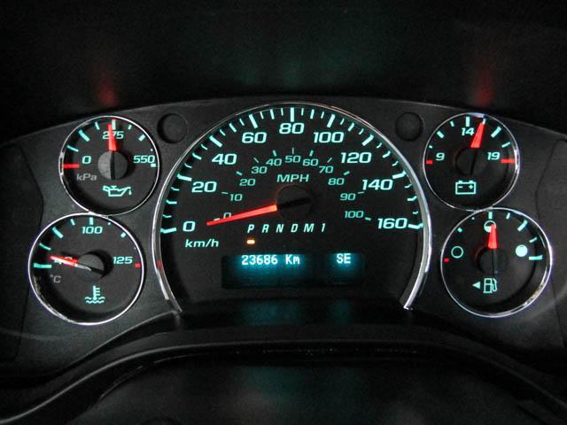 2018 Chevrolet Express 2500 Work Van (Stk: 9-6001-0) in Burnaby - Image 6 of 22