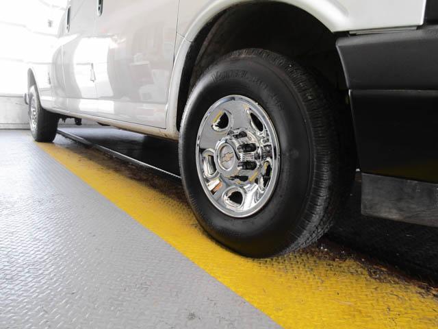2018 Chevrolet Express 2500 Work Van (Stk: 9-6001-0) in Burnaby - Image 14 of 22