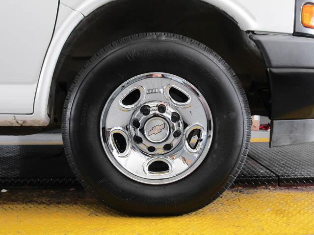 2018 Chevrolet Express 2500 Work Van (Stk: 9-6001-0) in Burnaby - Image 15 of 22