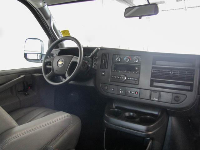 2018 Chevrolet Express 2500 Work Van (Stk: 9-6002-0) in Burnaby - Image 4 of 23