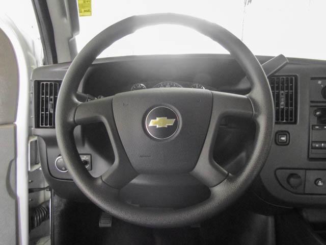 2018 Chevrolet Express 2500 Work Van (Stk: 9-6002-0) in Burnaby - Image 5 of 23