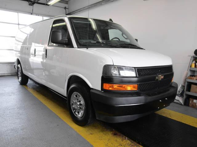 2018 Chevrolet Express 2500 Work Van (Stk: 9-6002-0) in Burnaby - Image 2 of 23