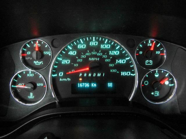 2018 Chevrolet Express 2500 Work Van (Stk: 9-6002-0) in Burnaby - Image 6 of 23