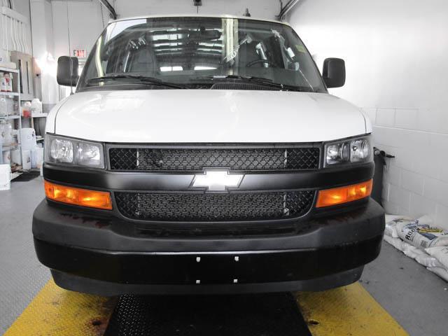 2018 Chevrolet Express 2500 Work Van (Stk: 9-6002-0) in Burnaby - Image 12 of 23