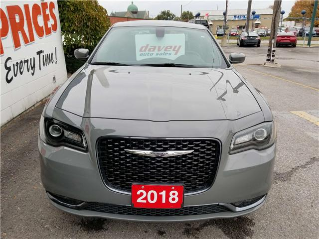 2018 Chrysler 300 S (Stk: 18-663) in Oshawa - Image 2 of 16