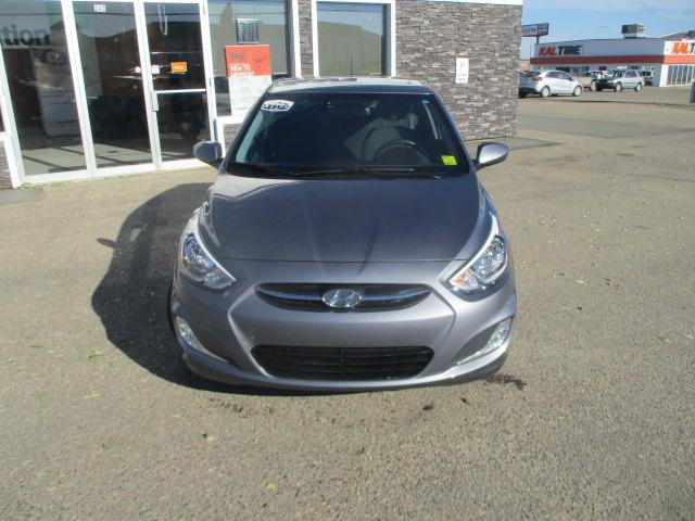 2017 Hyundai Accent SE (Stk: B1810) in Prince Albert - Image 2 of 27