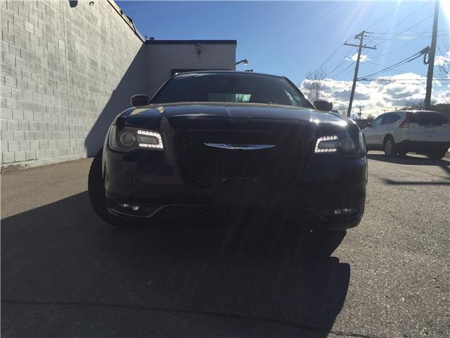 2017 Chrysler 300 S (Stk: D1117) in Regina - Image 2 of 24