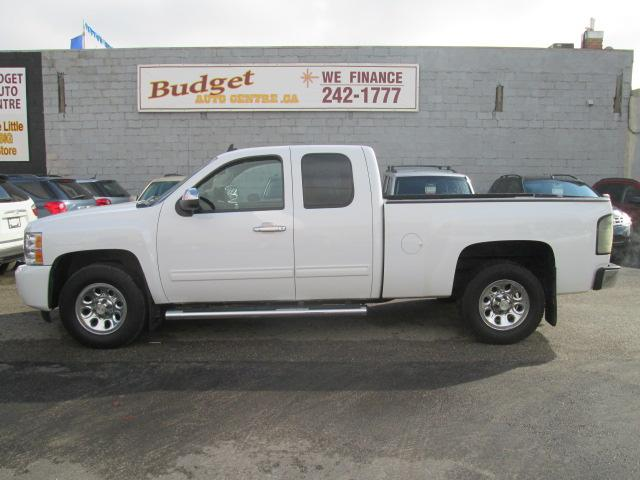 2011 Chevrolet Silverado 1500 LS (Stk: bp467) in Saskatoon - Image 1 of 20