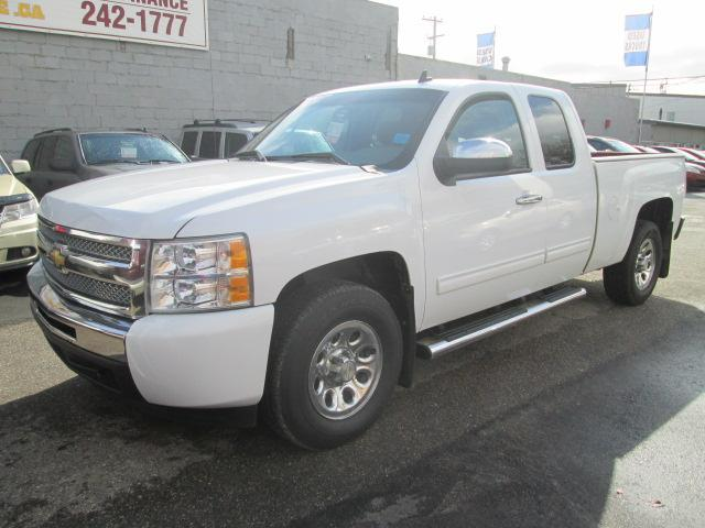 2011 Chevrolet Silverado 1500 LS (Stk: bp467) in Saskatoon - Image 2 of 20