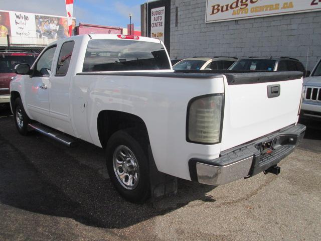 2011 Chevrolet Silverado 1500 LS (Stk: bp467) in Saskatoon - Image 3 of 20