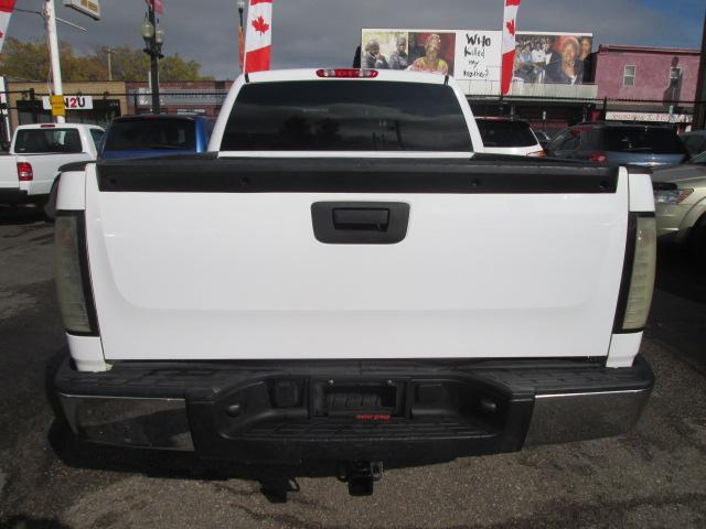 2011 Chevrolet Silverado 1500 LS (Stk: bp467) in Saskatoon - Image 4 of 20