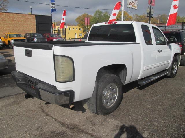2011 Chevrolet Silverado 1500 LS (Stk: bp467) in Saskatoon - Image 6 of 20