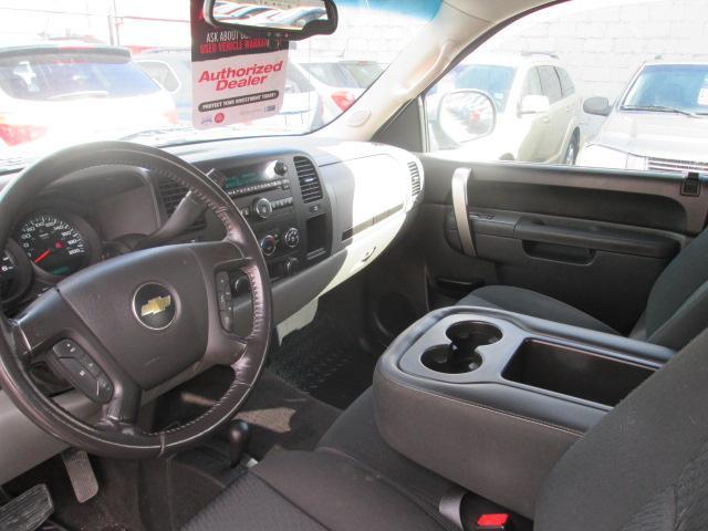 2011 Chevrolet Silverado 1500 LS (Stk: bp467) in Saskatoon - Image 10 of 20