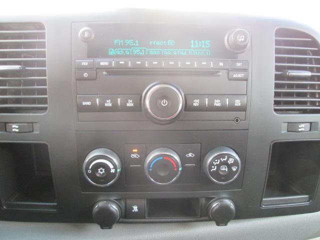 2011 Chevrolet Silverado 1500 LS (Stk: bp467) in Saskatoon - Image 15 of 20